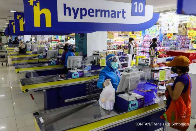 Promo JSM Hypermart 4-7 September 2020, diskon weekend!