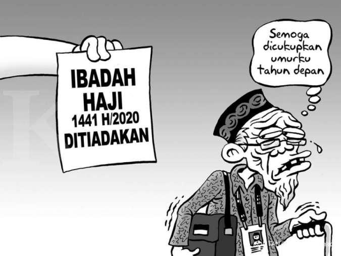 Benny Rachmadi - Antre Haji Makin Lama