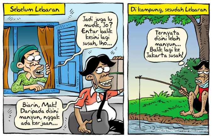 Benny Rachmadi - Rindu Ibukota