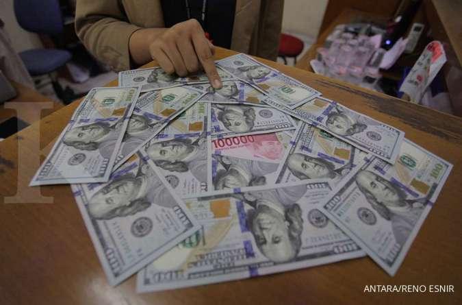 Kurs dollar-rupiah di BNI, hari ini Jumat 25 Juni 2021