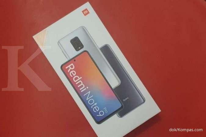 Harga Spesial Redmi Note 9 Pro Baru Meluncur Di Pasar Indonesia Mulai Rp 3 399 Juta