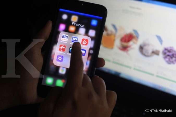 Era Bank Digital, Belanja TI Jadi Fokus Bank