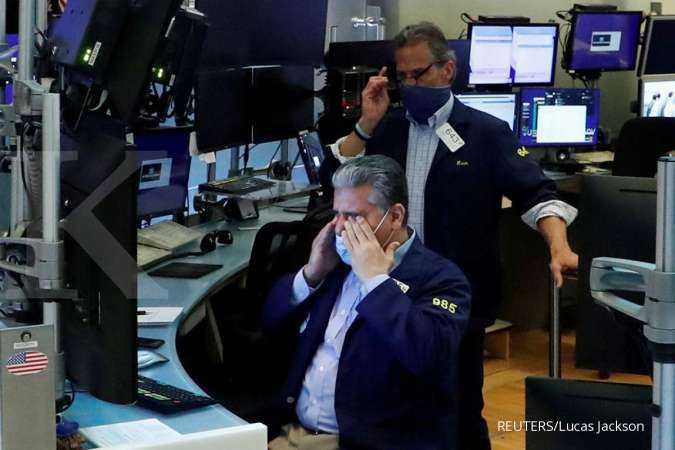 Global Market: Stimulus Splurge Restarts Stocks Rally