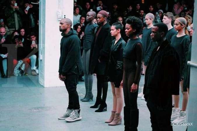 Kanye Yeezy West