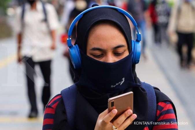 Apakah masker kain efektif menangkal infeksi Virus Corona?