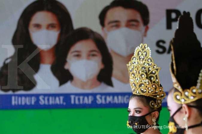 Dokter Italia: Virus corona sudah melemah dari har