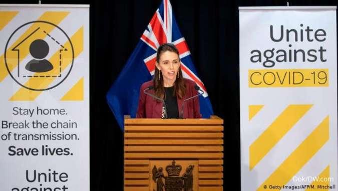 Selandia Baru lockdown seluruh negeri, meski hanya muncul 1 kasus COVID-19