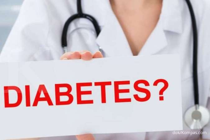 Salah satu manfaat daun kemangi adalah mengatasi diabetes.