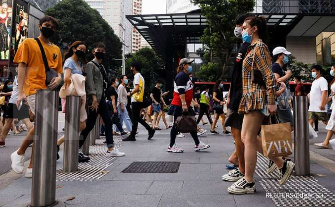 Pandemic knocks Singapore into recession as GDP plummets 41% in Q2
