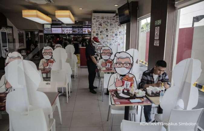 Promo KFC hari ini 25 November 2020, 5 potong ayam mulai dari Rp 41.818!