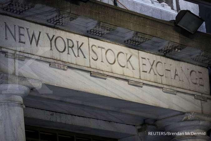 Wall Street: Dow Jones Menguat Ditopang Lonjakan Saham Boeing