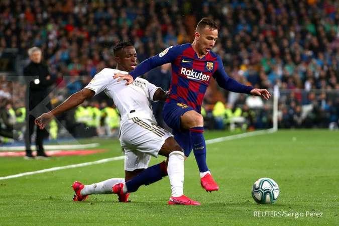 Prediksi Barcelona vs Real Madrid: Menguji superioritas raksasa Spanyol