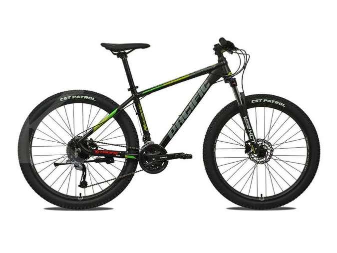 Harga sepeda gunung Pacific Masseroni November 2020 terjangkau, mulai Rp 2 jutaan