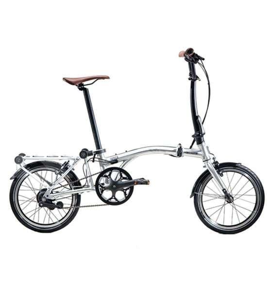 Hore Harga Sepeda Lipat United Trifold Ringan Di Kantong