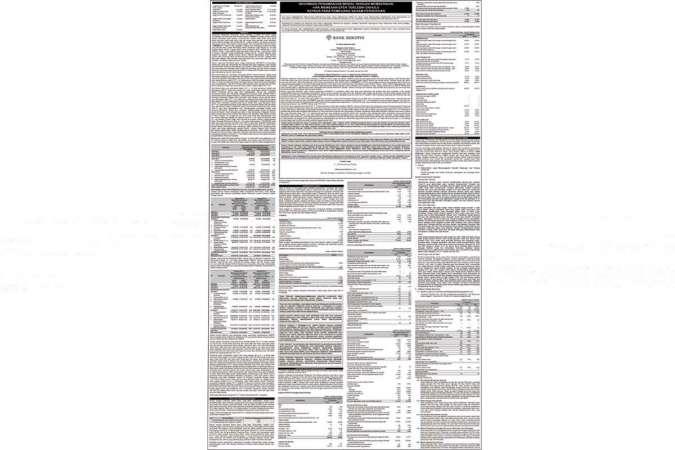 Halaman 1 Prospektus - PT Bank Bukopin Indonesia Tbk