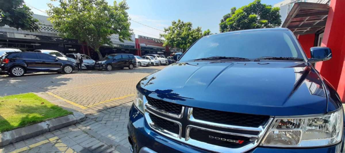 Pembiayaan mobil bekas tetap tumbuh positif