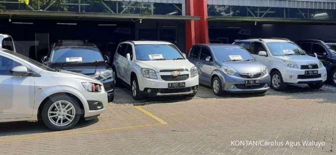 Deretan harga mobil bekas Rp 60 jutaan akhir bulan, ini pilihannya