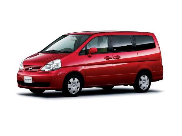 Mulai Rp 50 juta, murah meriah harga mobil bekas Nissan Serena tahun segini