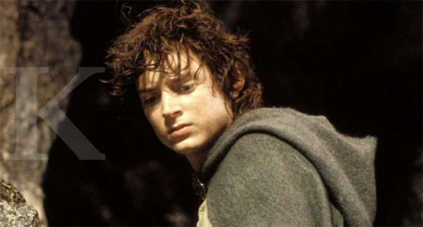Elijah Wood pemeran Frodo minta syarat ini jadi cameo di Lord of the Rings TV series