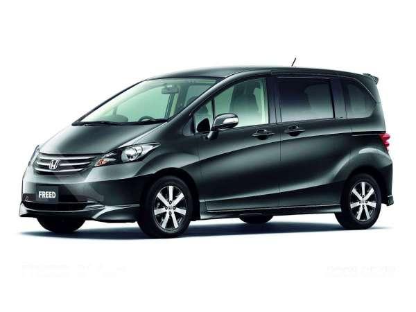 Harga Mobil Bekas Honda Freed Tengah Tahun 2020 Mulai Rp 120 Juta