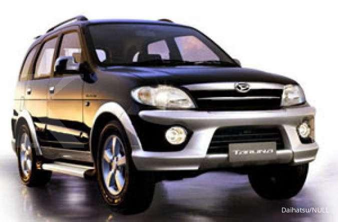 Harga mobil bekas Daihatsu Taruna murah dan terjangkau, mulai Rp 40 juta