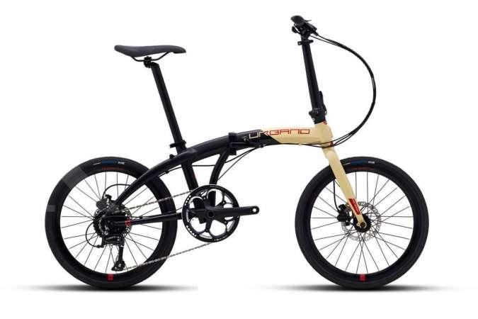 Harga Sepeda Lipat Polygon Bawah Rp 5 Juta Yang Layak Anda Pertimbangkan