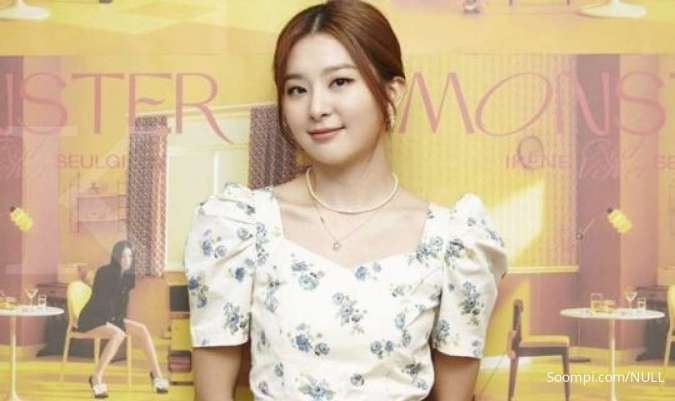 Di The World of the Married, Seulgi Red Velvet tiru kalimat populer Lee Tae Oh