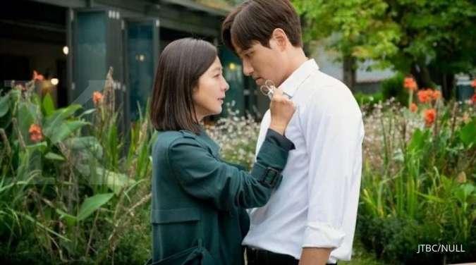 9 Drama Korea (drakor) terbaik: The World of the Married