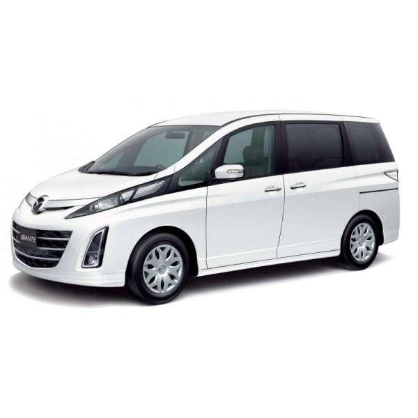 Mobil keluarga murah mulai Rp 140 juta, harga mobil bekas Mazda Biante tahun segini