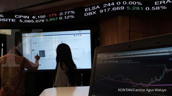 BEI melakukan beberapa tindakan untuk memproteksi investor publik.