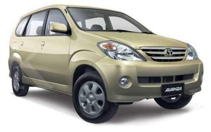 Murah banget, harga mobil bekas Toyota Avanza tahun segini mulai Rp 50 juta saja
