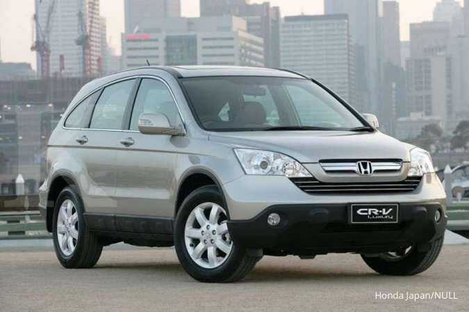 Buruan, ini 10 mobil bekas dengan harga Rp 70 jutaan akhir September ini