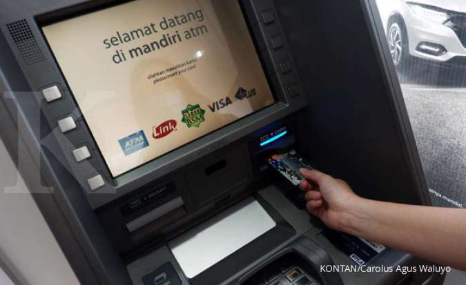 Kartu Debit Mandiri Hilang Ini Cara Penggantian Kartu Dan Biayanya