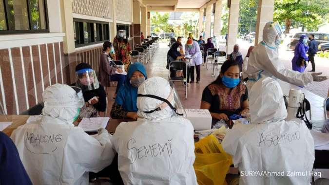 Mengenal Sinovac, perusahaan China yang kirim vaksin corona ke Indonesia