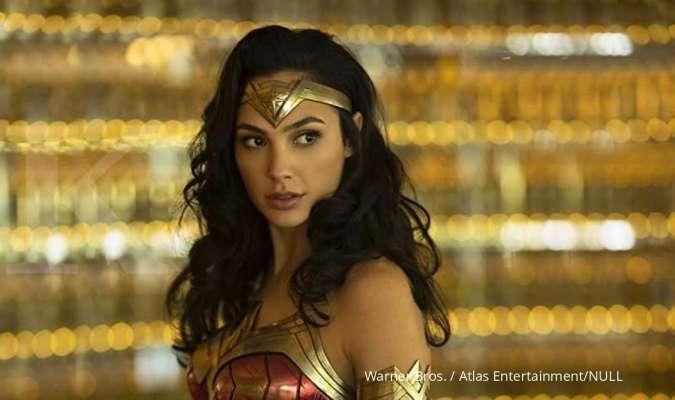 Film Wonder Woman 1984 segera tayang, Gal Gadot tidak sabar menantikan komentar fans