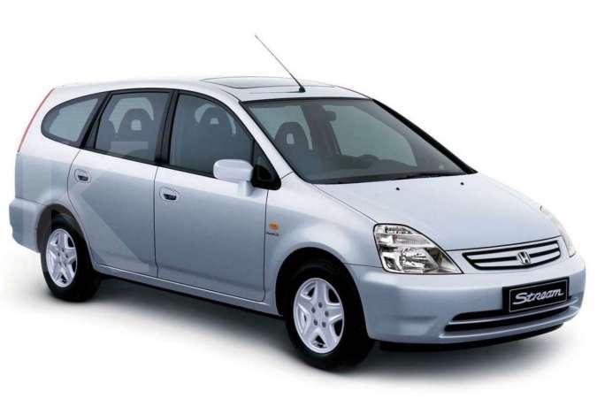 Kian murah, harga mobil bekas Honda Stream tahun segini kini mulai Rp 60 juta