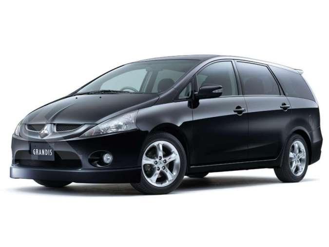 Harga Mobil Bekas Mitsubishi Grandis Mulai Rp 70 Juta Yuk Simak Spesifikasinya