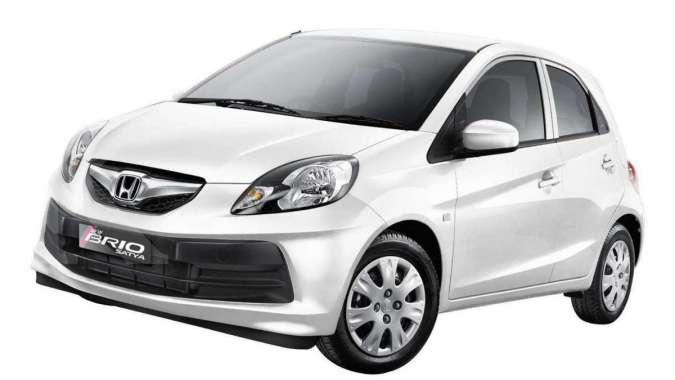 Harga mobil bekas Honda Brio generasi ini sudah murah, kini mulai Rp 70 jutaan