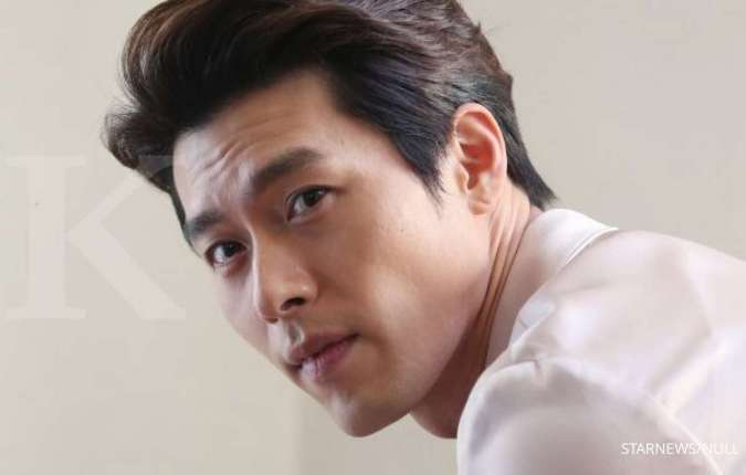 Aktor drakor Crash Landing On You, Hyun Bin dukung drama baru Lee Jae Wook