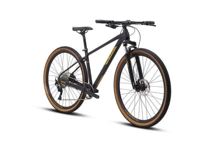 Daftar harga sepeda Polygon Heist terbaru, lumayan terjangkau
