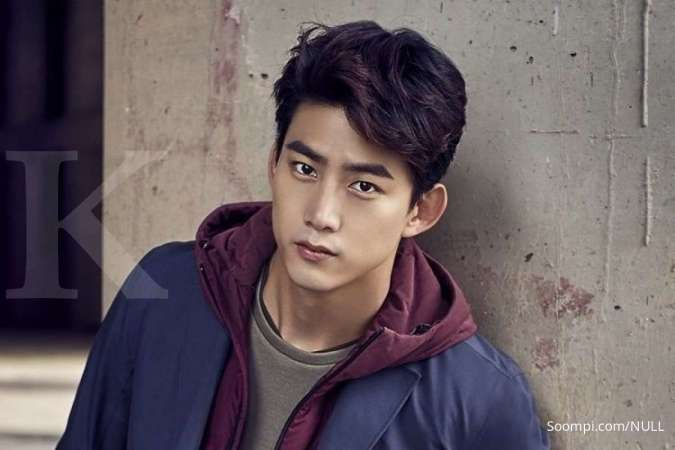 Taecyeon 2PM bintangi drakor baru Vincenzo, akting bareng Song Joong Ki?