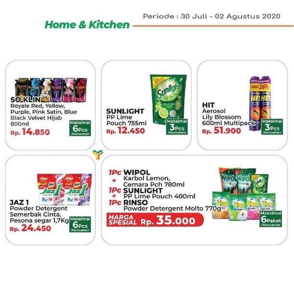 Promo JSM Yogya Supermarket 30 Juli � 2 Agustus 2020