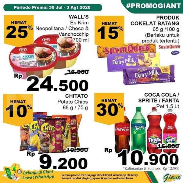 Promo JSM Giant 30 Juli – 3 Agustus 2020