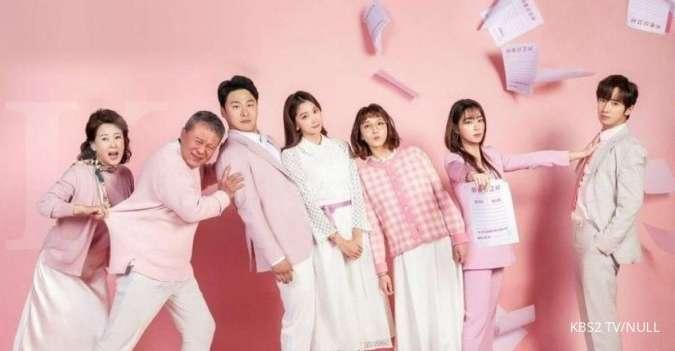 Drakor Once Again, drama Korea rating tertinggi tahun 2020.