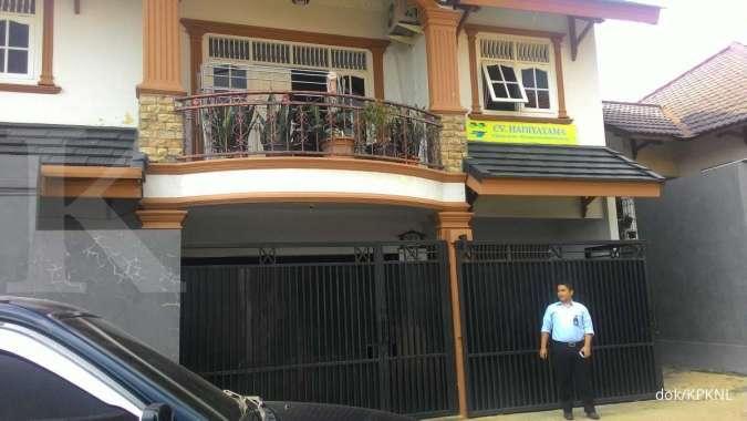 Ada Lelang Rumah Murah Sitaan Bank Bumn Cek Linknya Di Sini
