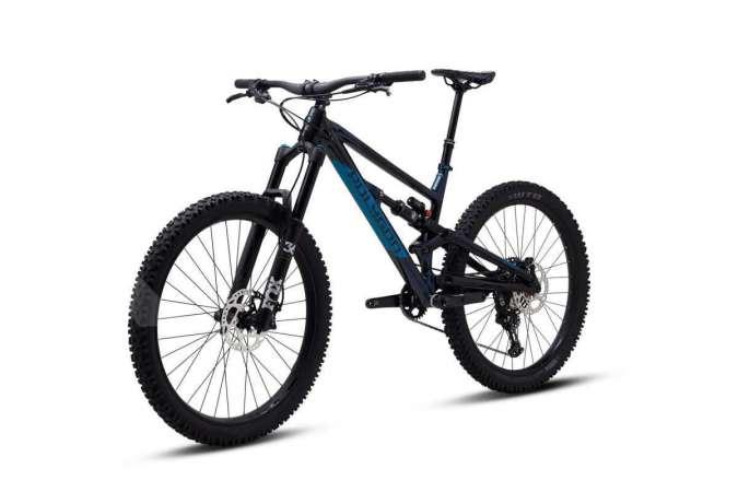 Cocok Untuk Yang Haus Tantangan Ini Harga Sepeda Polygon Siskiu N9