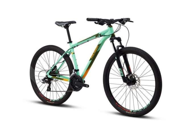 Mulai Dari Rp 2 Juta Berikut Daftar Harga Sepeda Gunung Polygon Agustus 2020