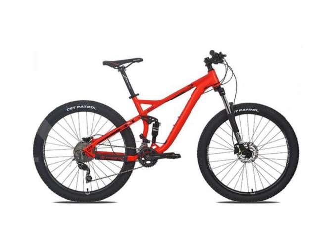 Daftar harga sepeda gunung Pacific Fluxus terbaru di bulan Oktober 2020