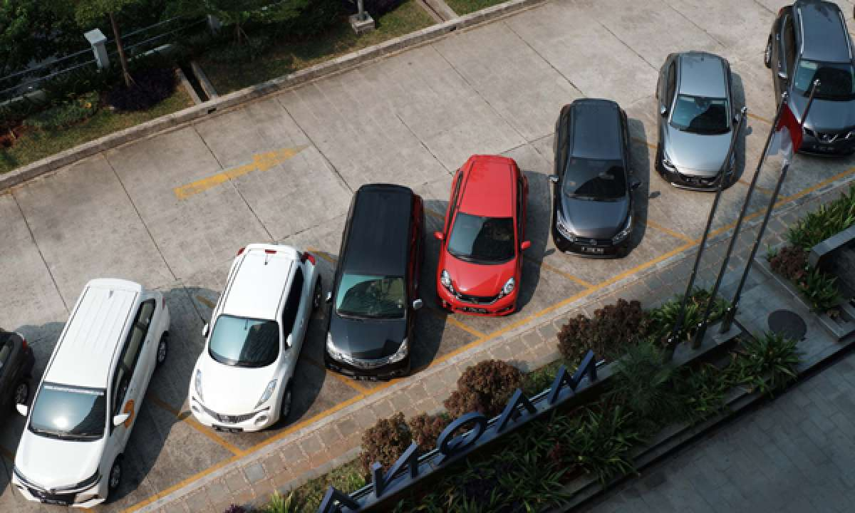 KInerja asuransi kendaraan bermotor melambat