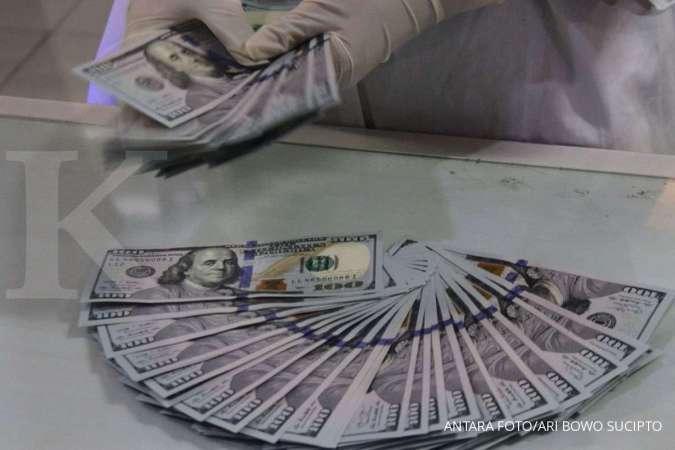 Kurs Rupiah Hari Ini Menguji Rp 15 000 Per Dollar As Menyambut Psbb